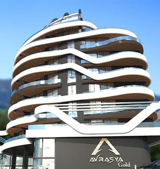 Мы делаем самый роскошный проект в Кирении.